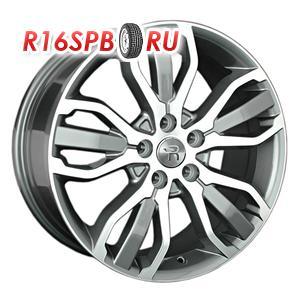 Литой диск Replica Land Rover LR45 8x19 5*120 ET 53 GMFP