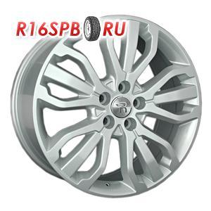 Литой диск Replica Land Rover LR45 9.5x22 5*120 ET 49 S