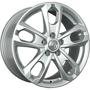Литой диск Replica Land Rover LR51 9.5x22 5*120 ET 48