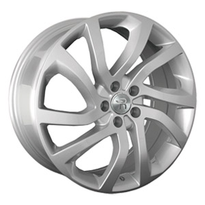 Литой диск Replica Land Rover LR55 8x19 5*108 ET 45