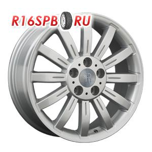 Литой диск Replica Land Rover LR6 (FR885) 8.5x20 5*120 ET 58 S