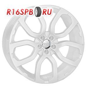 Литой диск Replica Land Rover LR7 8x18 5*108 ET 45 W