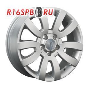 Литой диск Replica Land Rover LR8 7.5x17 5*108 ET 55 S