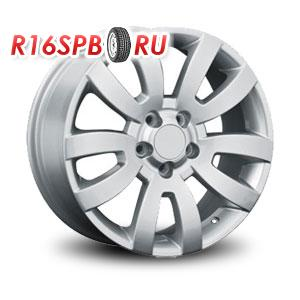 Литой диск Replica Land Rover LR8 8x19 5*120 ET 53