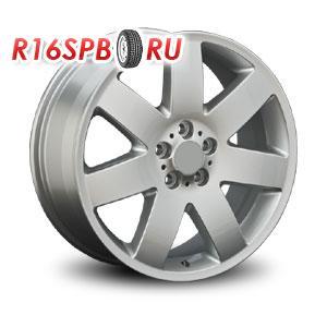 Литой диск Replica Land Rover LR9 8.5x20 5*120 ET 58