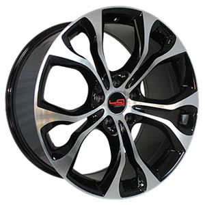 Литой диск LegeArtis Concept B515 10x20 5*120 ET 40