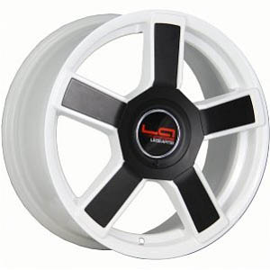 Литой диск LegeArtis Concept CI534 6.5x17 5*114.3 ET 38