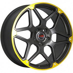 Литой диск LegeArtis Concept FD521 6.5x16 5*108 ET 50