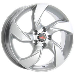 Литой диск LegeArtis Concept GM502 6.5x16 5*105 ET 39