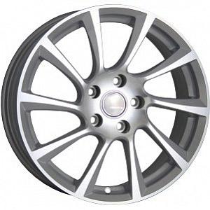 Литой диск LegeArtis Concept GM503 7x17 5*105 ET 42