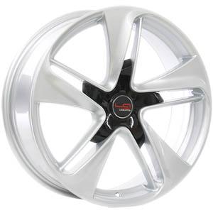 Литой диск LegeArtis Concept GM505 6.5x16 5*105 ET 39