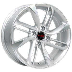 Литой диск LegeArtis Concept GM506 8x19 5*108 ET 42