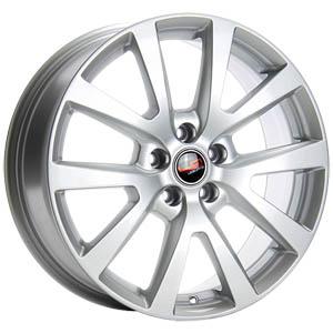 Литой диск LegeArtis Concept GM509 7x18 5*105 ET 38