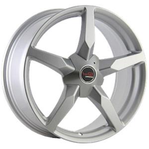Литой диск LegeArtis Concept GM516 7x17 5*105 ET 42