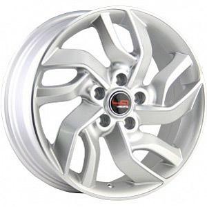 Литой диск LegeArtis Concept GM517 7x17 5*115 ET 45