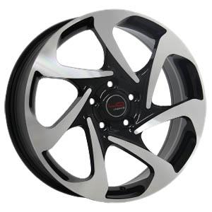 Литой диск LegeArtis Concept GM519 7.5x18 5*115 ET 45