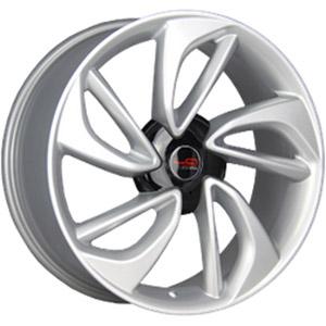 Литой диск LegeArtis Concept GM522 7x17 5*105 ET 42