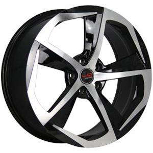 Литой диск LegeArtis Concept H507 7.5x18 5*114.3 ET 55