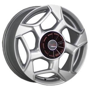 Литой диск LegeArtis Concept HND524 7x17 5*114.3 ET 56