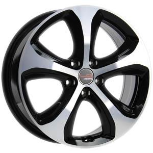 Литой диск LegeArtis Concept KI505 7x18 5*114.3 ET 35