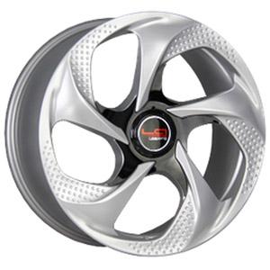 Литой диск LegeArtis Concept MB502 8.5x20 5*112 ET 45