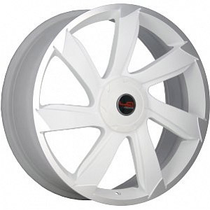 Литой диск LegeArtis Concept MZ505 7x17 5*114.3 ET 50