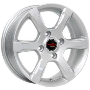 Литой диск LegeArtis Concept NS506 6x15 4*114.3 ET 40