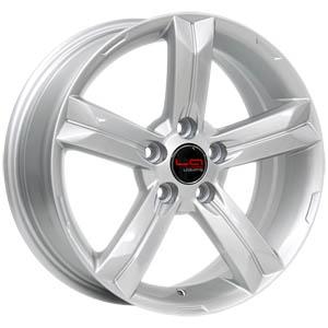Литой диск LegeArtis Concept OPL509 6.5x16 5*105 ET 39
