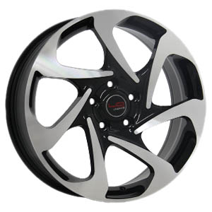 Литой диск LegeArtis Concept OPL510 8x19 5*115 ET 36