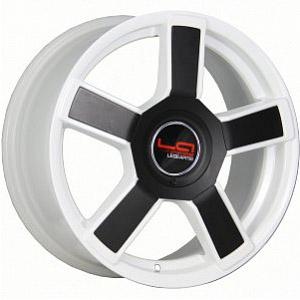 Литой диск LegeArtis Concept PG532 7x17 5*108 ET 46