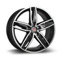 LegeArtis Concept A509 8x18 5*112 ET 47 dia 66.6 BKF