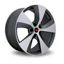 LegeArtis Concept A516 9x20 5*112 ET 33 dia 66.6 MGM