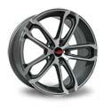 LegeArtis Concept A518 8x18 5*112 ET 47 dia 66.6 GMFP