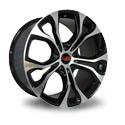 LegeArtis Concept B515 10x20 5*120 ET 40 dia 74.1 BKF