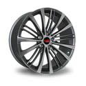 LegeArtis Concept B529 10x20 5*120 ET 41 dia 72.6 BKF