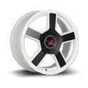 LegeArtis Concept CI534 7x18 4*108 ET 29 dia 65.1 W+BLACK INSERT