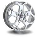 LegeArtis Concept FD505 7x17 5*108 ET 50 dia 63.3 S