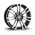 LegeArtis Concept FD510 7.5x17 5*108 ET 52.5 dia 63.3 BKF