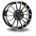 LegeArtis Concept GM501 7x17 5*105 ET 42 dia 56.6 BKF