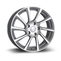 LegeArtis Concept GM503 6.5x15 4*100 ET 40 dia 56.6 SF