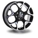 LegeArtis Concept GM504 7x18 5*105 ET 38 dia 56.6 BKF