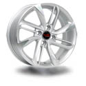 LegeArtis Concept GM506 6.5x15 4*100 ET 40 dia 56.6