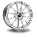 LegeArtis Concept GM507 6.5x15 4*100 ET 40 dia 56.6 S