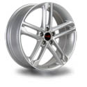LegeArtis Concept GM508 7x18 5*105 ET 38 dia 56.6 S