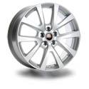 LegeArtis Concept GM509 7x17 5*105 ET 42 dia 56.6 S