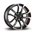 LegeArtis Concept GM512 6.5x16 5*115 ET 41 dia 70.1 BKFRS