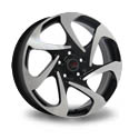 LegeArtis Concept GM519 7.5x18 5*105 ET 40 dia 56.6 BKF
