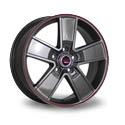 LegeArtis Concept GM529 6.5x16 5*105 ET 39 dia 56.6 GMRS