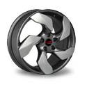 LegeArtis Concept GM533 7x17 5*115 ET 45 dia 70.3 GM+plastic
