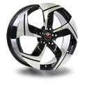 LegeArtis Concept H502 6.5x17 5*114.3 ET 50 dia 64.1 BKF